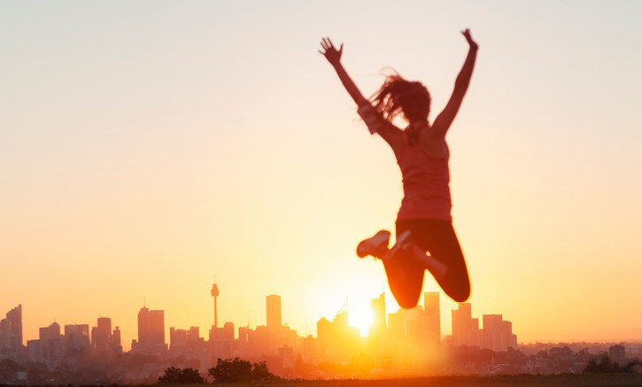 4 Steps To Help You Get Through Major Change And Come Out On Top